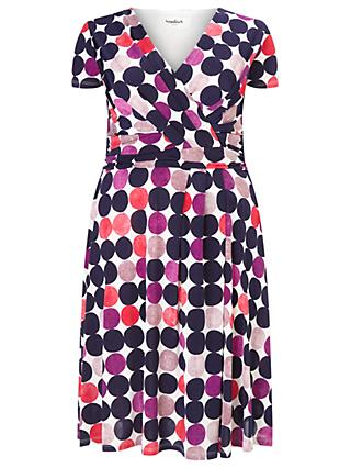 Studio 8 Otto Dress, Multi-coloured