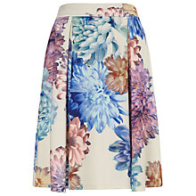 Buy Studio 8 Leona Skirt, Multi-Coloured Online at johnlewis.com