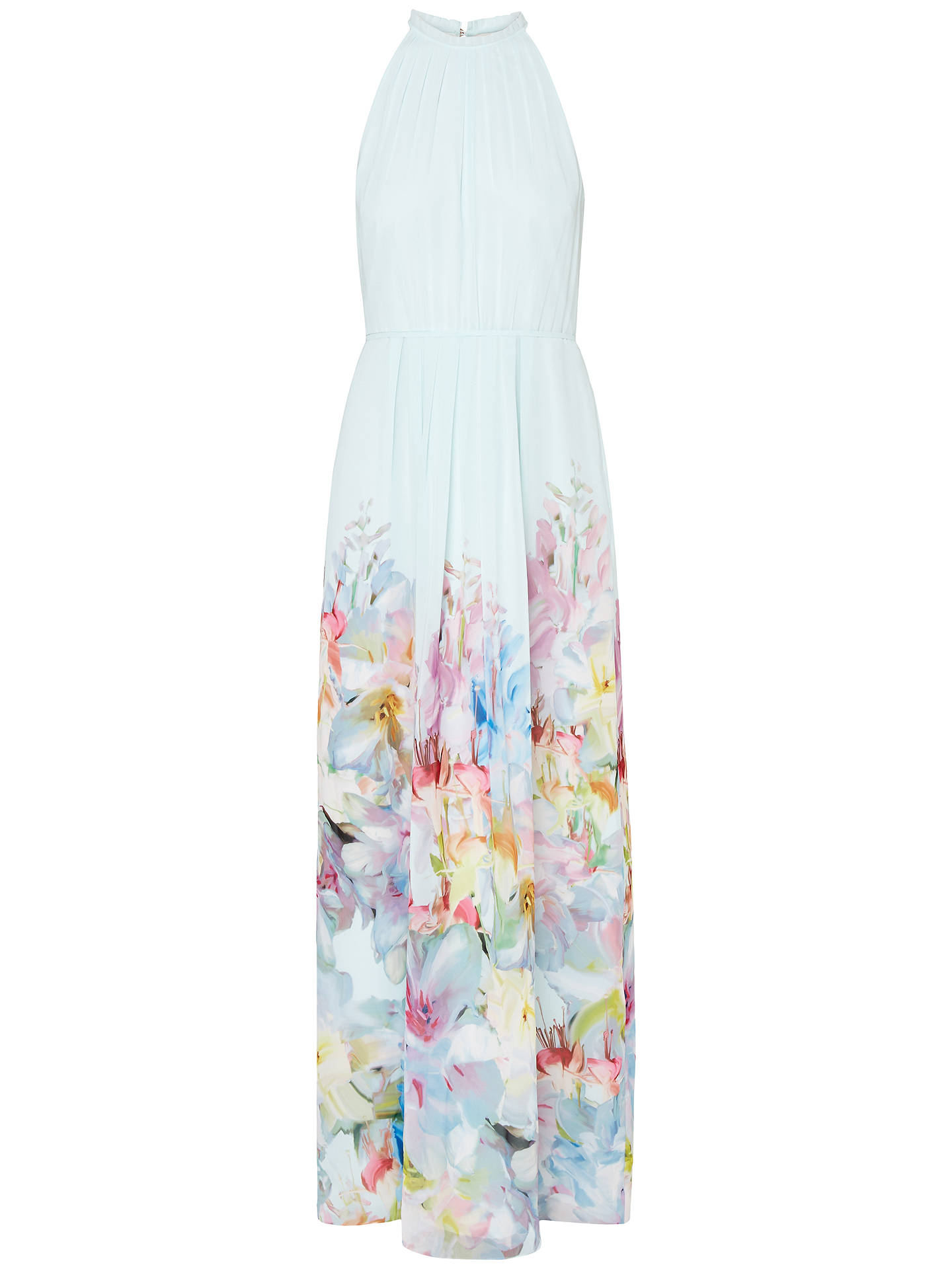cba715681a649 Buy Ted Baker Hanging Gardens Maxi Dress