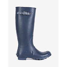 Buy Barbour Bede Waterproof Wellington Boots Online at johnlewis.com