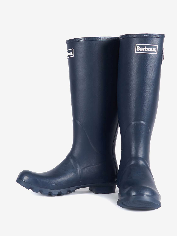 Various Sizes John Lewis Brand New Wellington Boots Navy