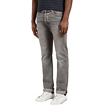 Buy Levi's 501 Simpson Jeans, Blue Online at johnlewis.com