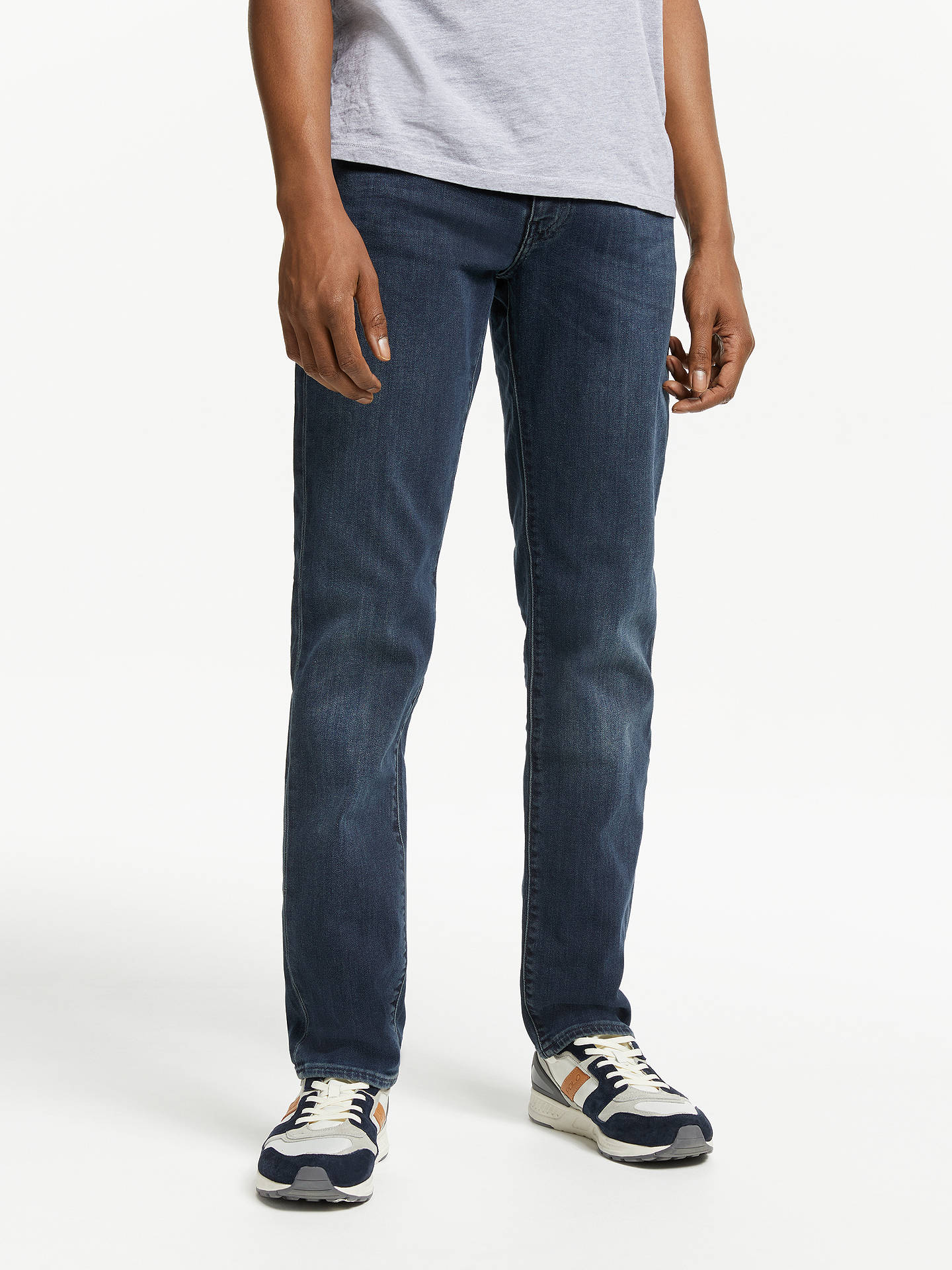 7bd80a7db6e Buy Levi's 511 Slim Fit Jeans, Headed South, 30S Online at johnlewis. ...