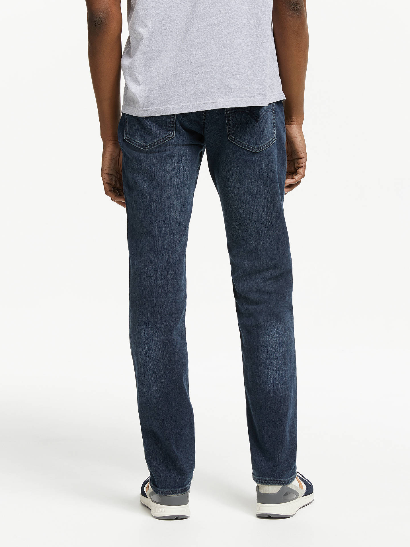 BuyLevi's 511 Slim Fit Jeans, Headed South, 30S Online at johnlewis.com