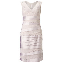 Buy Phase Eight Tamara Layered Dress Online at johnlewis.com