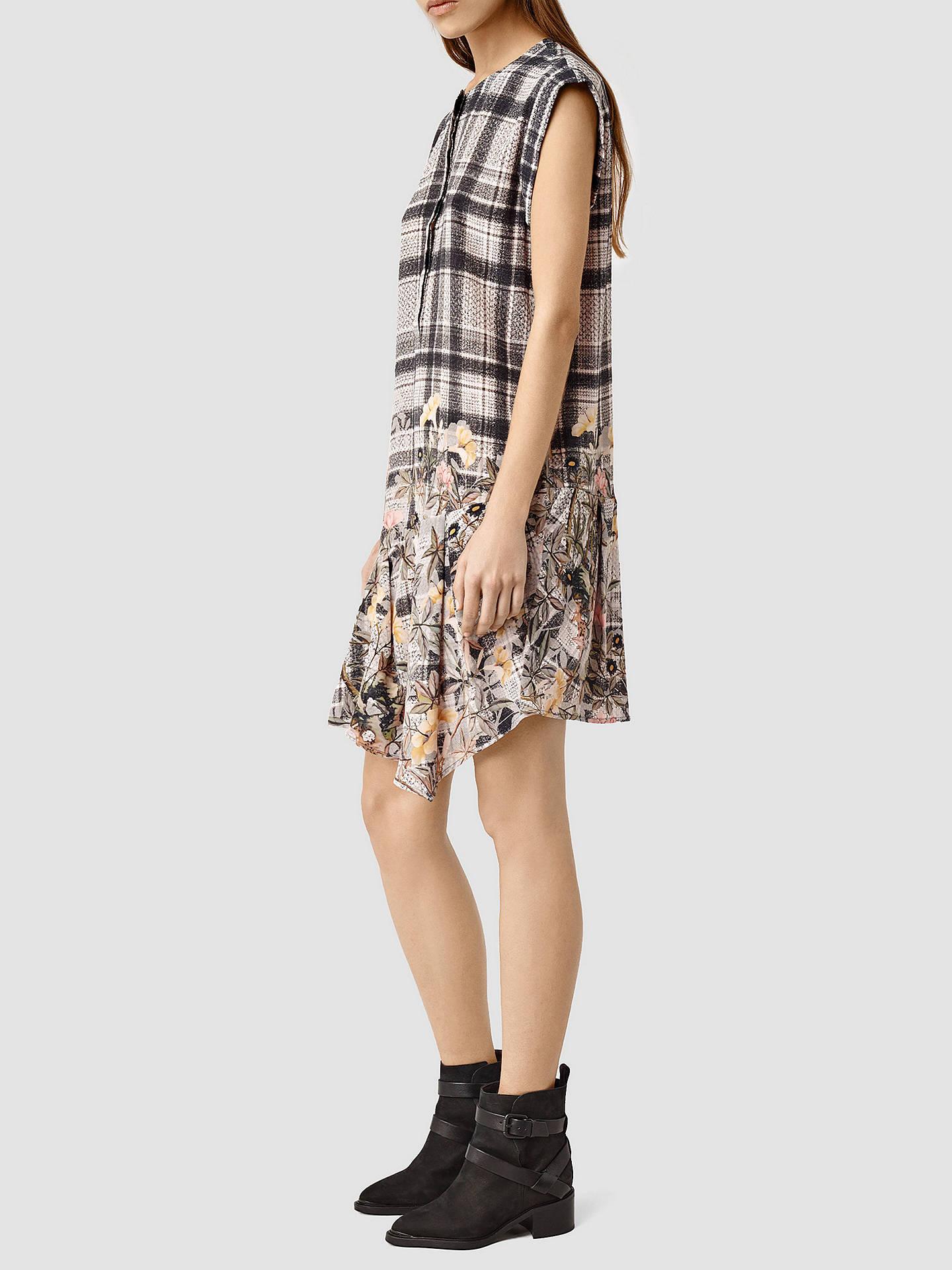 AllSaints Roka Dress at John Lewis