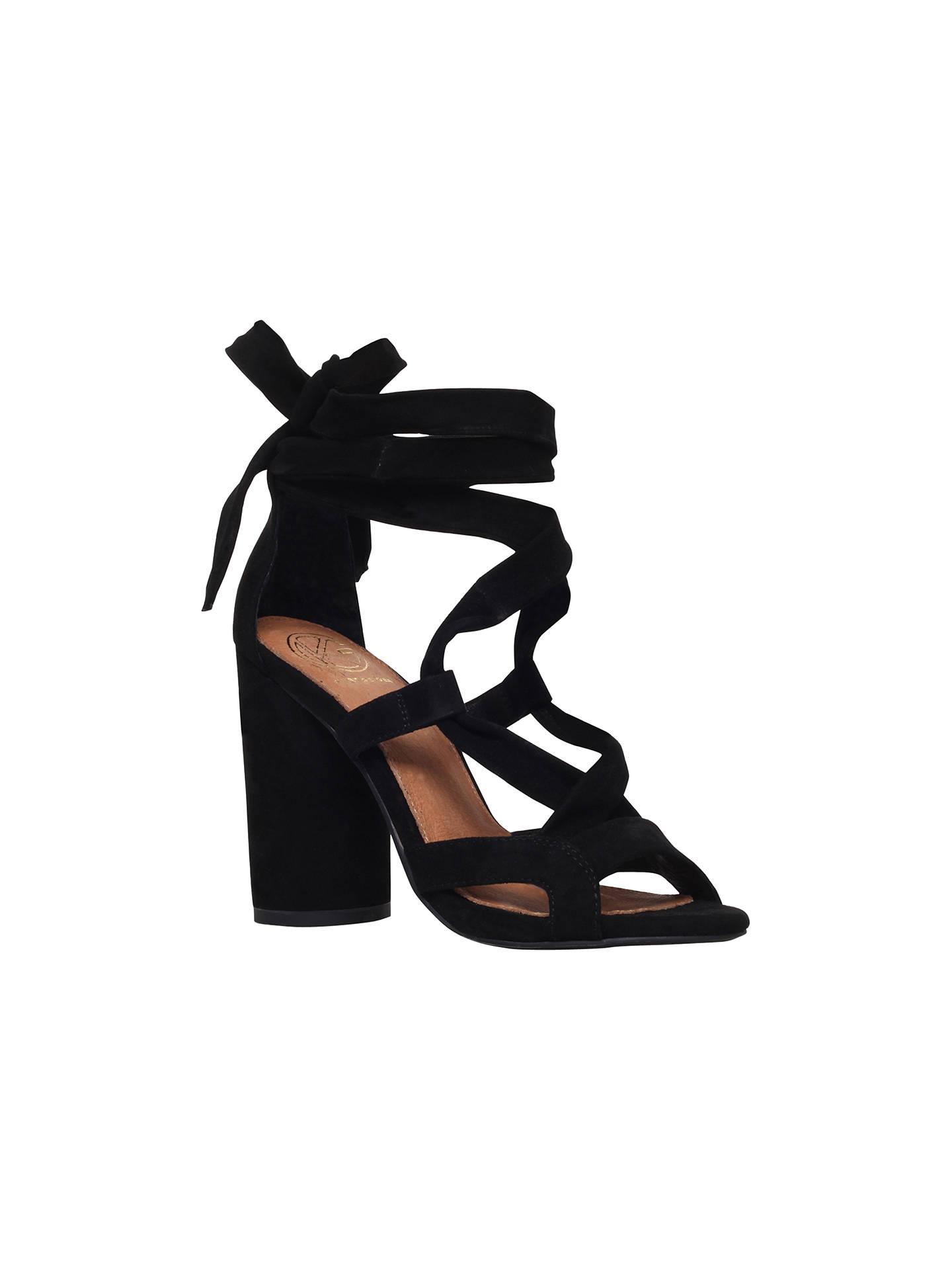 f8ee05c33d00 Buy KG by Kurt Geiger Mia Multi Strap Tie Sandals