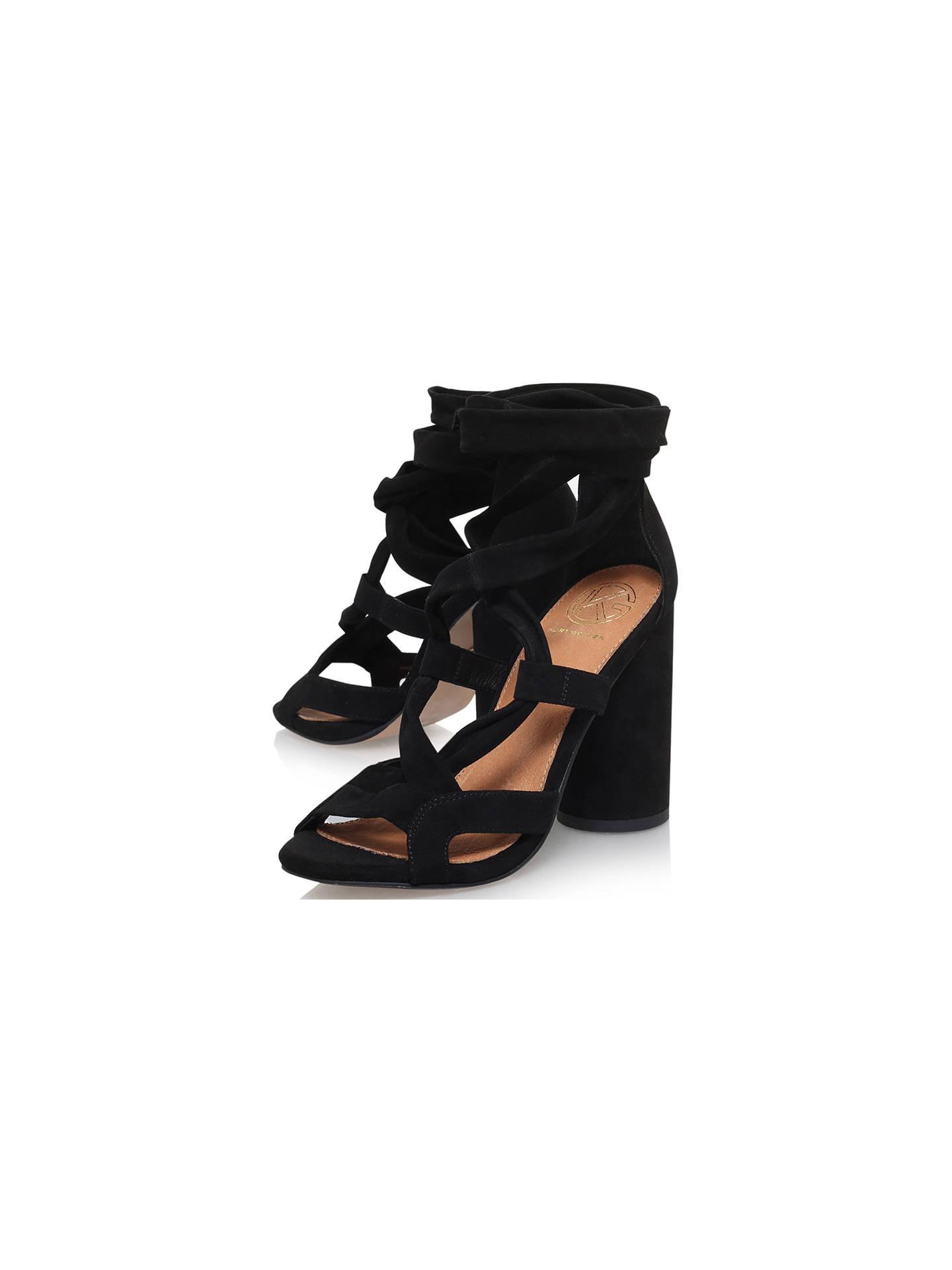 3dd00405e7c5 ... Buy KG by Kurt Geiger Mia Multi Strap Tie Sandals