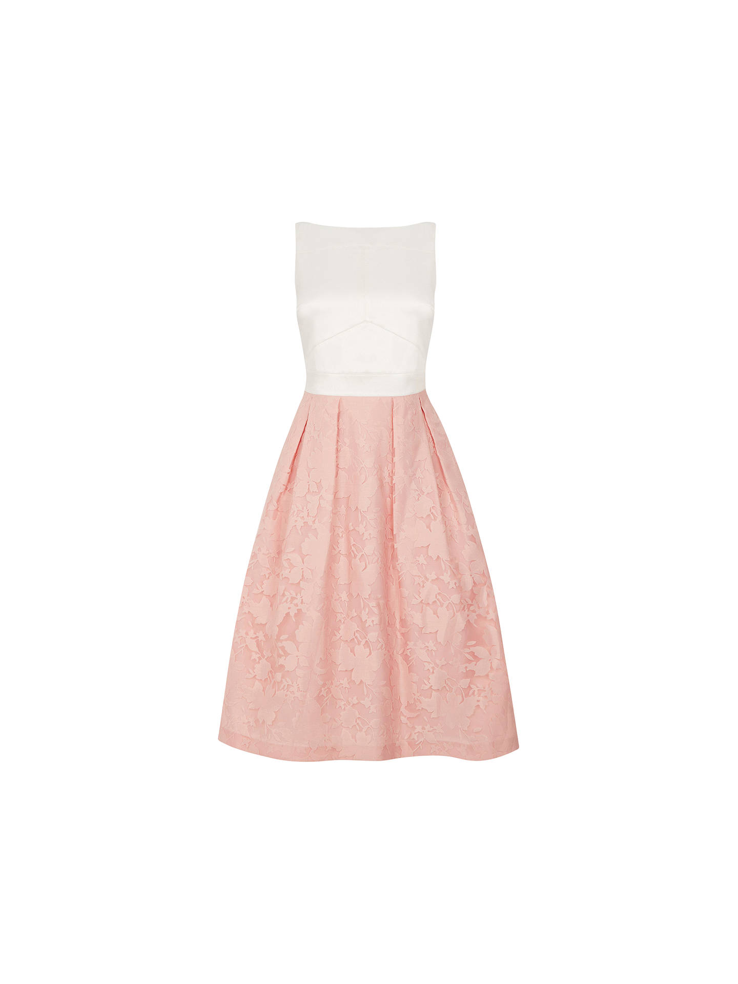 8b1402e82a4 Buy Oasis Organza Midi Dress