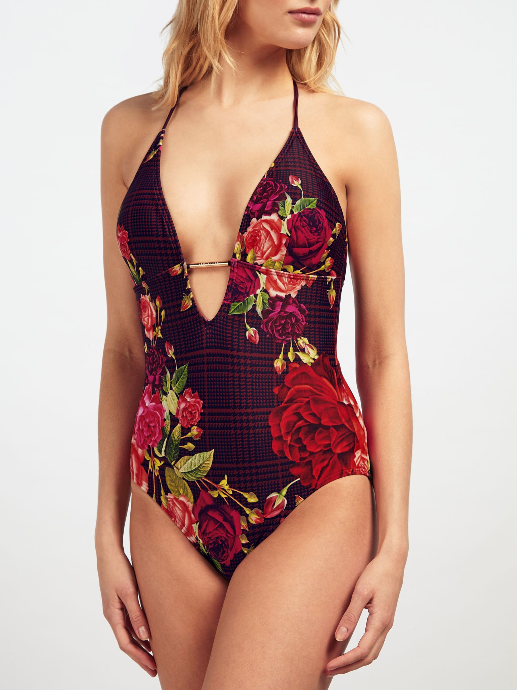 ted baker swimwear