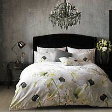 Buy Ted Baker Pariesa Pearly Petal Cotton Bedding Online at johnlewis.com