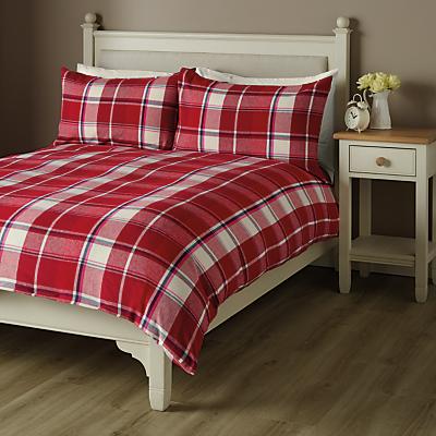 John Lewis Kelmscott Brushed Cotton Bedding