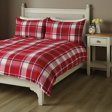 Buy John Lewis Kelmscott Brushed Cotton Bedding Online at johnlewis.com