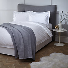 Buy John Lewis Georgina Cotton Bedding Online at johnlewis.com
