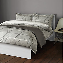 Buy John Lewis Hex Bedding Online at johnlewis.com