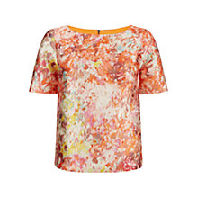 Buy Damsel in a dress Abstract Full Top, Print Online at johnlewis.com