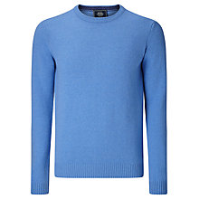 Buy John Lewis Made in Italy Merino Cashmere Jumper Online at johnlewis.com