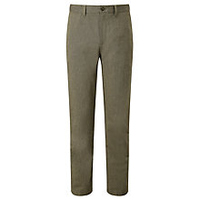 Buy John Lewis Pinpoint Cotton Trousers Online at johnlewis.com