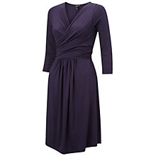 Buy Isabella Oliver Avebury Maternity Nursing Dress Online at johnlewis.com