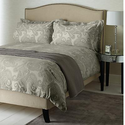 John Lewis Paisley Cotton Bedding