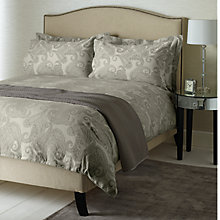 Buy John Lewis Paisley Cotton Bedding Online at johnlewis.com
