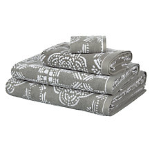 Buy John Lewis Fusion Evora Tile Towels Online at johnlewis.com