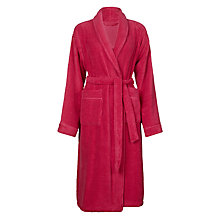 Buy John Lewis Super Soft and Cosy Bath Robe Online at johnlewis.com