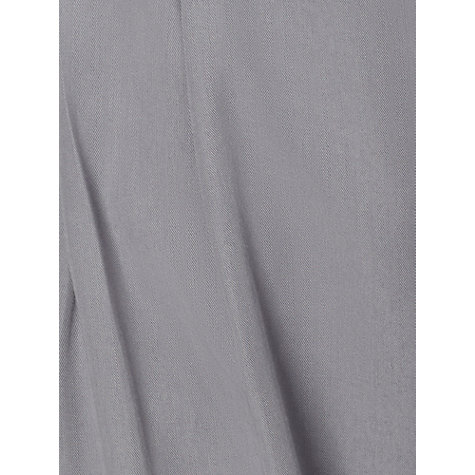 Buy Phase Eight Sienna Soft Trousers, Steel Grey Online at johnlewis.com