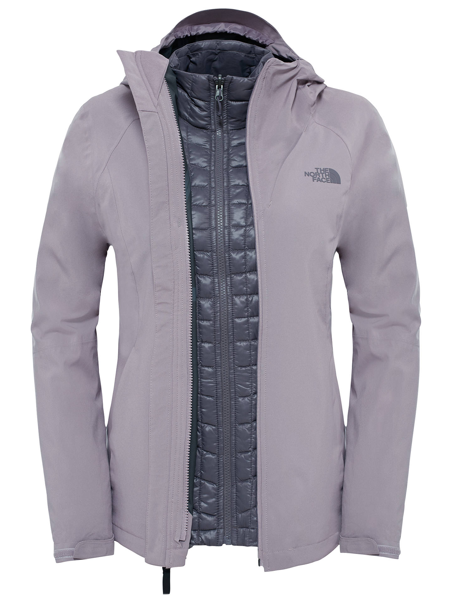 fa769b2fa The North Face Thermoball Triclimate 3-in-1 Insulated Waterproof ...