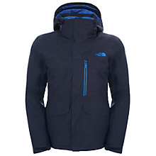 Buy The North Face Gatekeeper Waterproof Insulated Men's Jacket Online at johnlewis.com