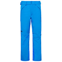 Buy The North Face Presena Insulated Waterproof Men's Ski Trousers Online at johnlewis.com