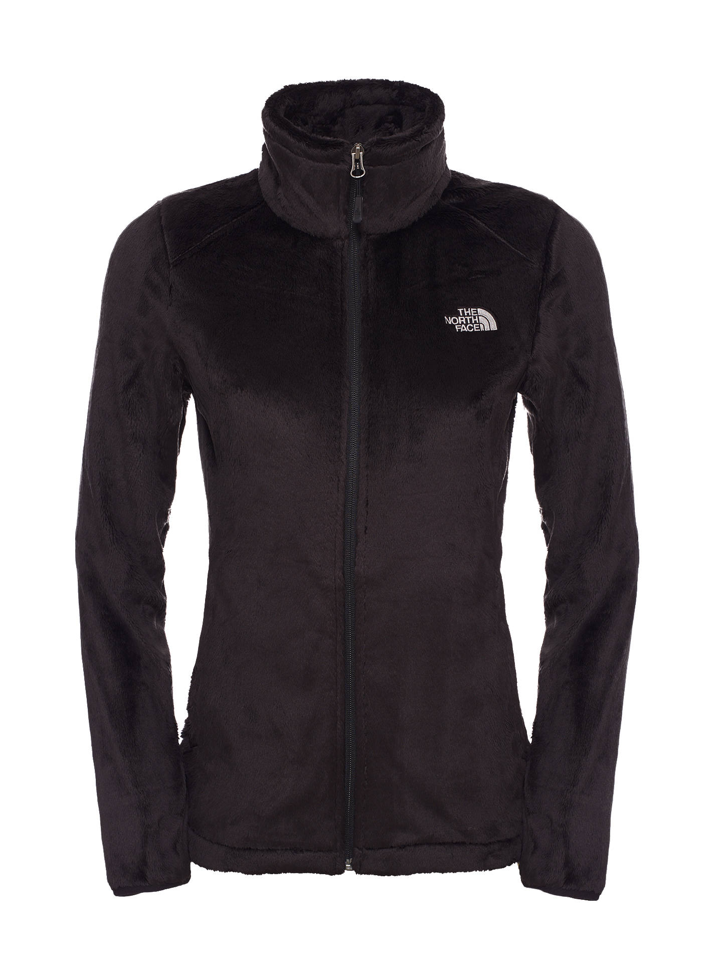 be557a94e The North Face Osito 2 Women's Fleece Jacket at John Lewis & Partners