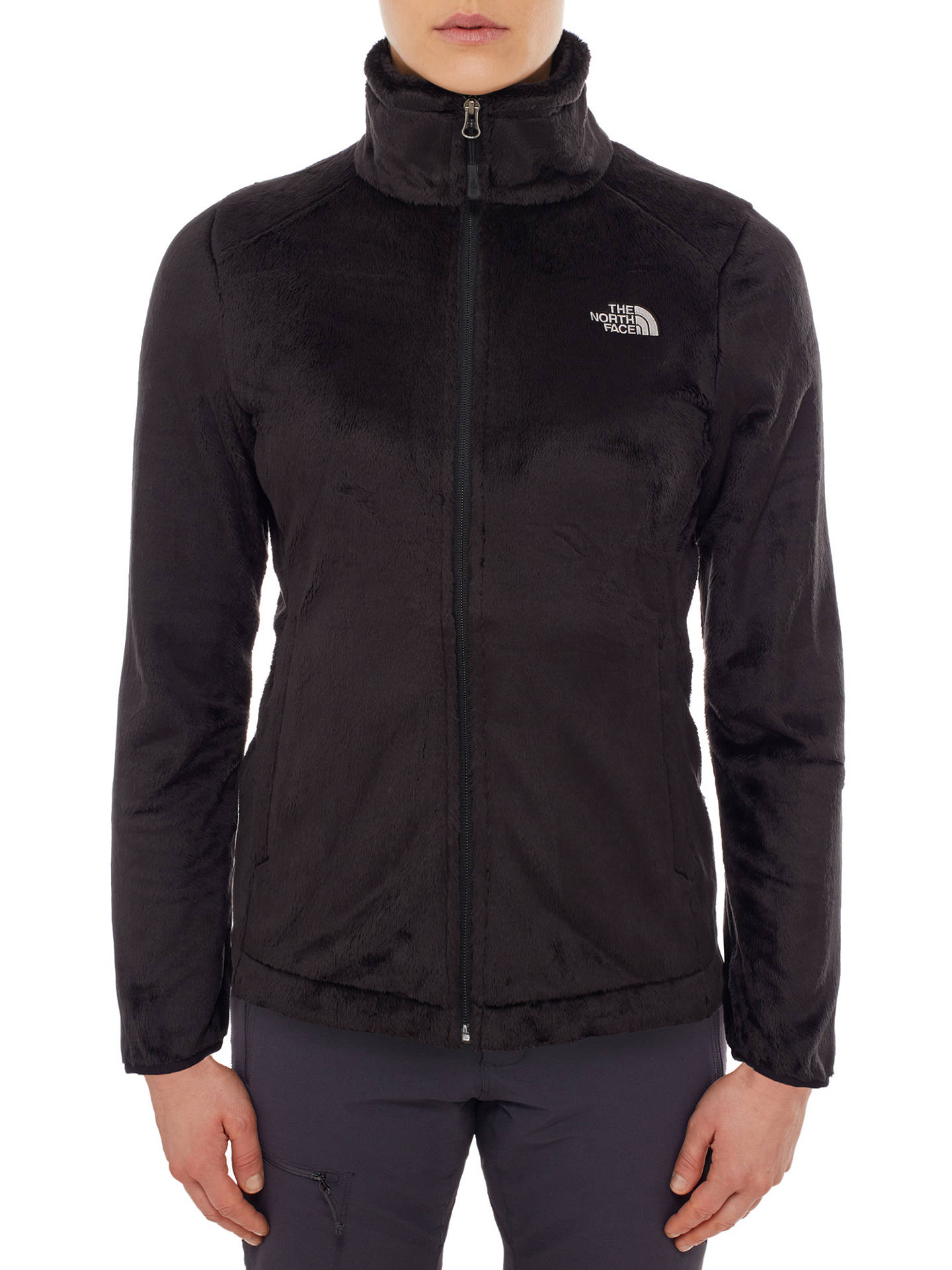 32fd3a76b The North Face Osito 2 Women's Fleece Jacket at John Lewis & Partners