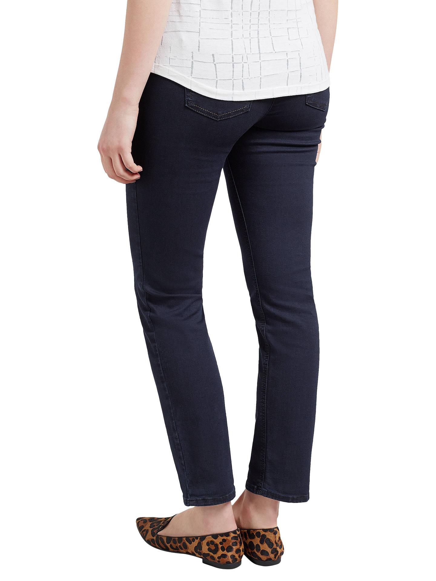 Weltweit Versandkostenfrei Gute Preise Gedanken an Gerry Weber Best4me Fit Slim Leg Jeans, Dark Blue Denim at ...