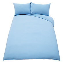Buy John Lewis Warm & Cosy Brushed Cotton Bedding Online at johnlewis.com