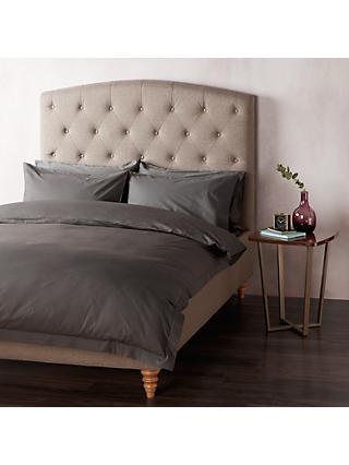 John Lewis Partners 400 Thread Count Crisp Fresh Egyptian Cotton Bedding