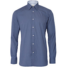 Buy Ted Baker Hewett Geo Print Shirt Online at johnlewis.com