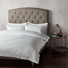 Buy John Lewis 500 Thread Count Polycotton Bedding Online at johnlewis.com