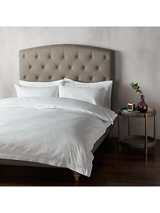 John Lewis & Partners Easy Care 500 Thread Count Polycotton Bedding