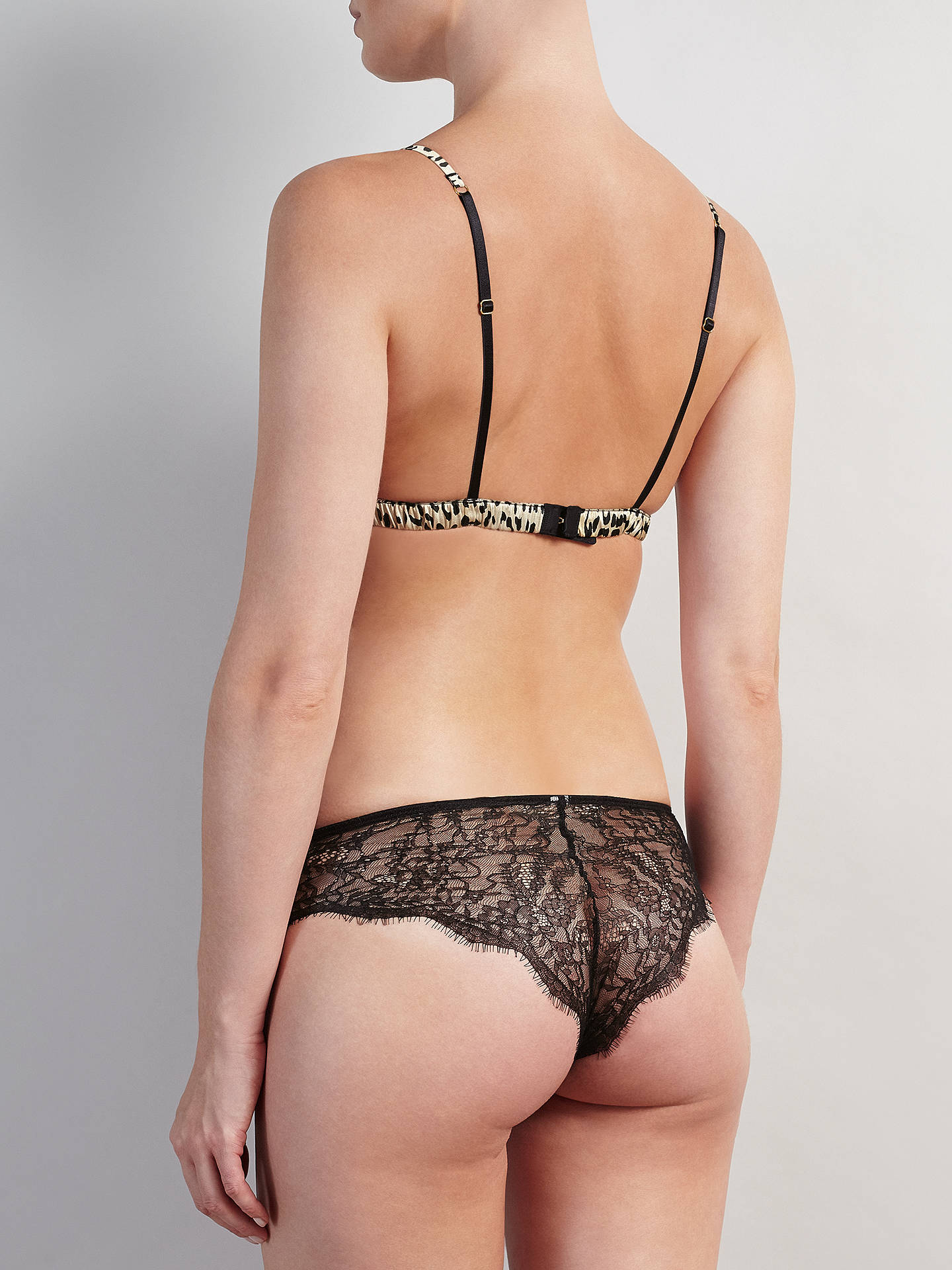 2b58a78fb0f2f ... Buy Somerset by Alice Temperley Mia Triangle Soft Cup Lace Bra and Brief  Set