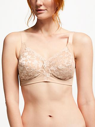 Triumph Delicate Doreen Full Cup Bra, Smooth Skin