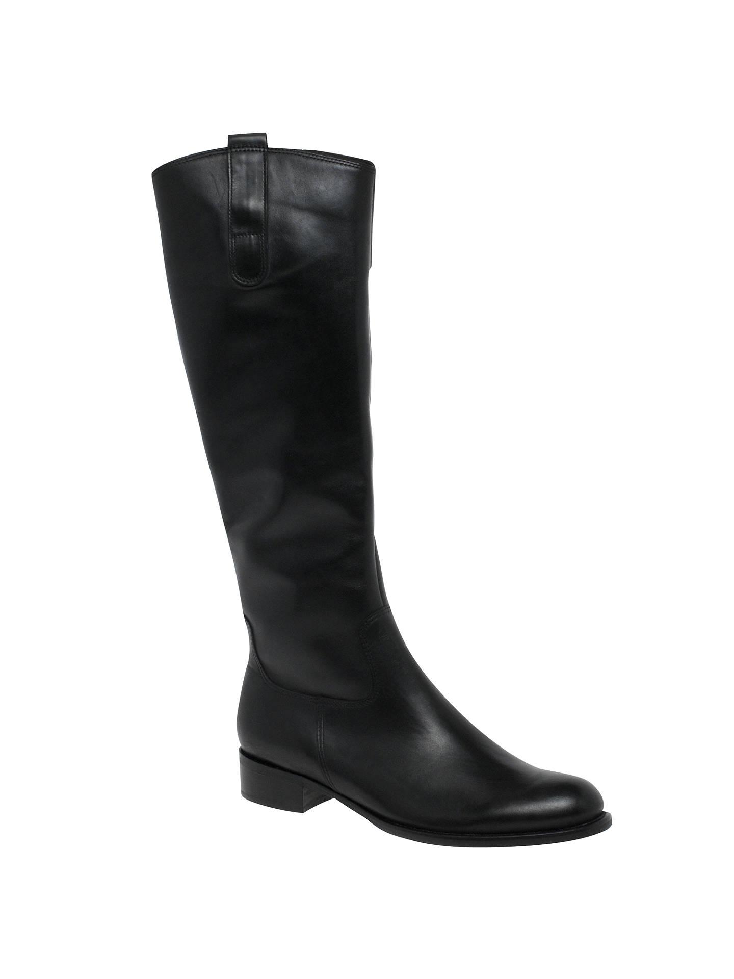 df6a8d01a63 Buy Gabor Brook Slim Knee High Boots