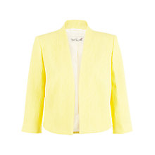 Buy Damsel in a dress SJP Jacket, Yellow Online at johnlewis.com