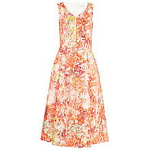 Buy Damsel in a dress Abstract Full Dress, Multi Online at johnlewis.com