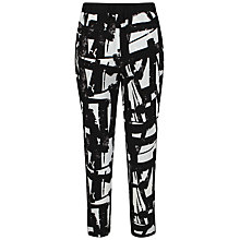 Buy Celuu Vanessa Print Trousers, Multi Online at johnlewis.com