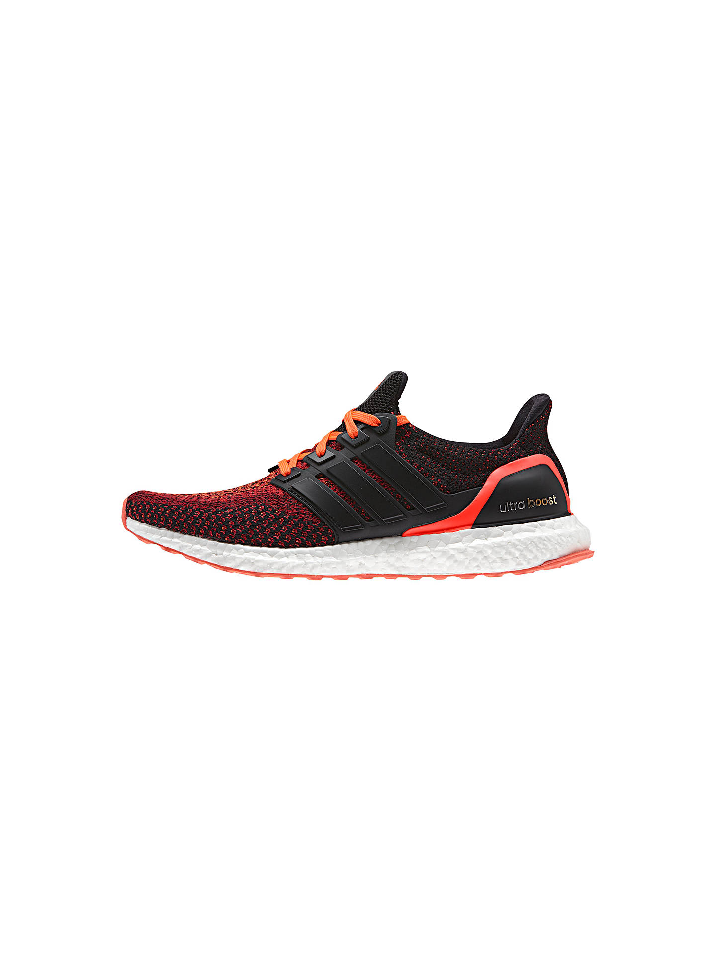 huge selection of 425e7 ab3da Adidas Ultra Boost Men's Running Shoes at John Lewis & Partners