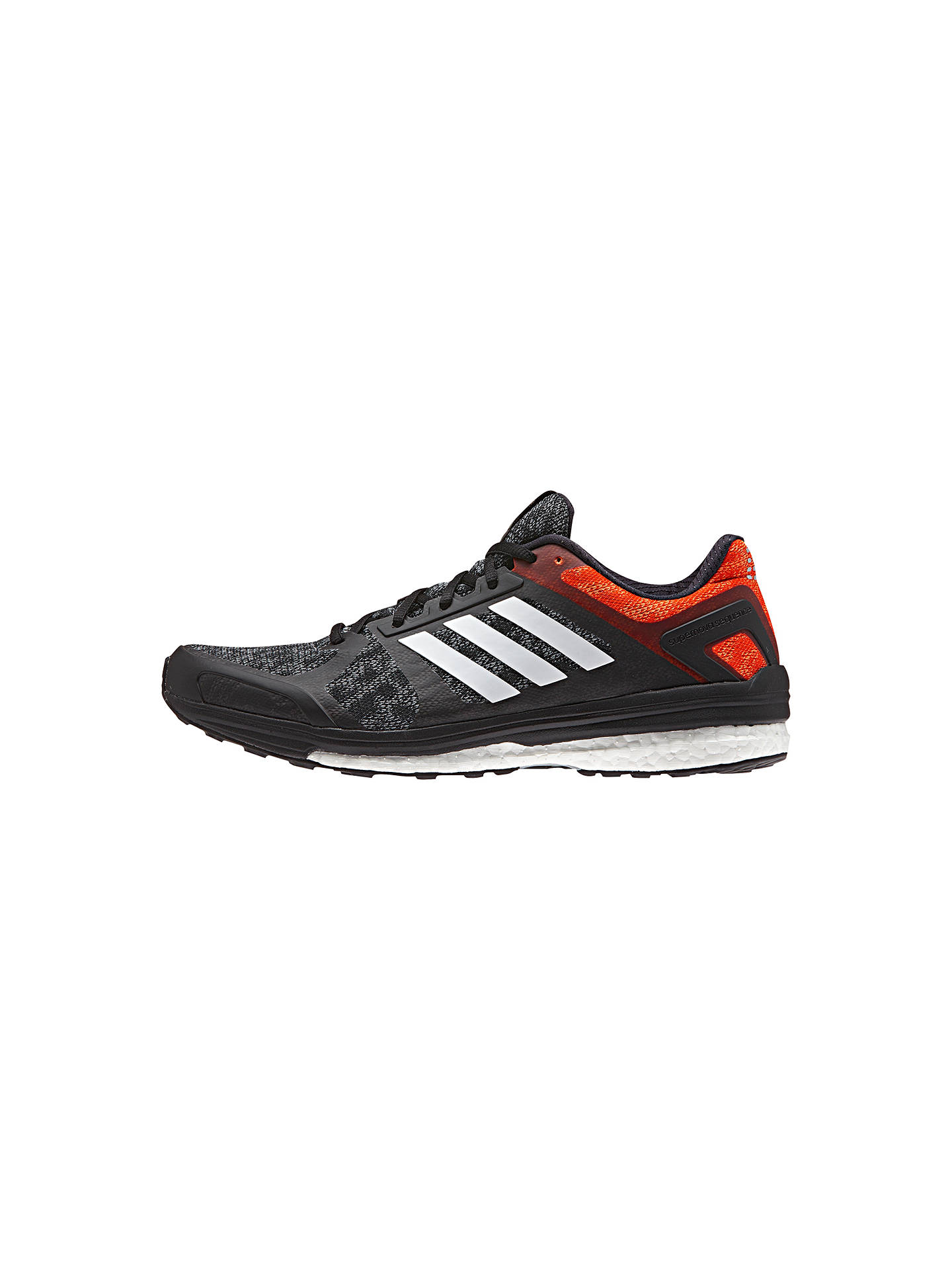 6ad204cdad9ee Adidas Supernova Sequence 9 Men s Running Shoes