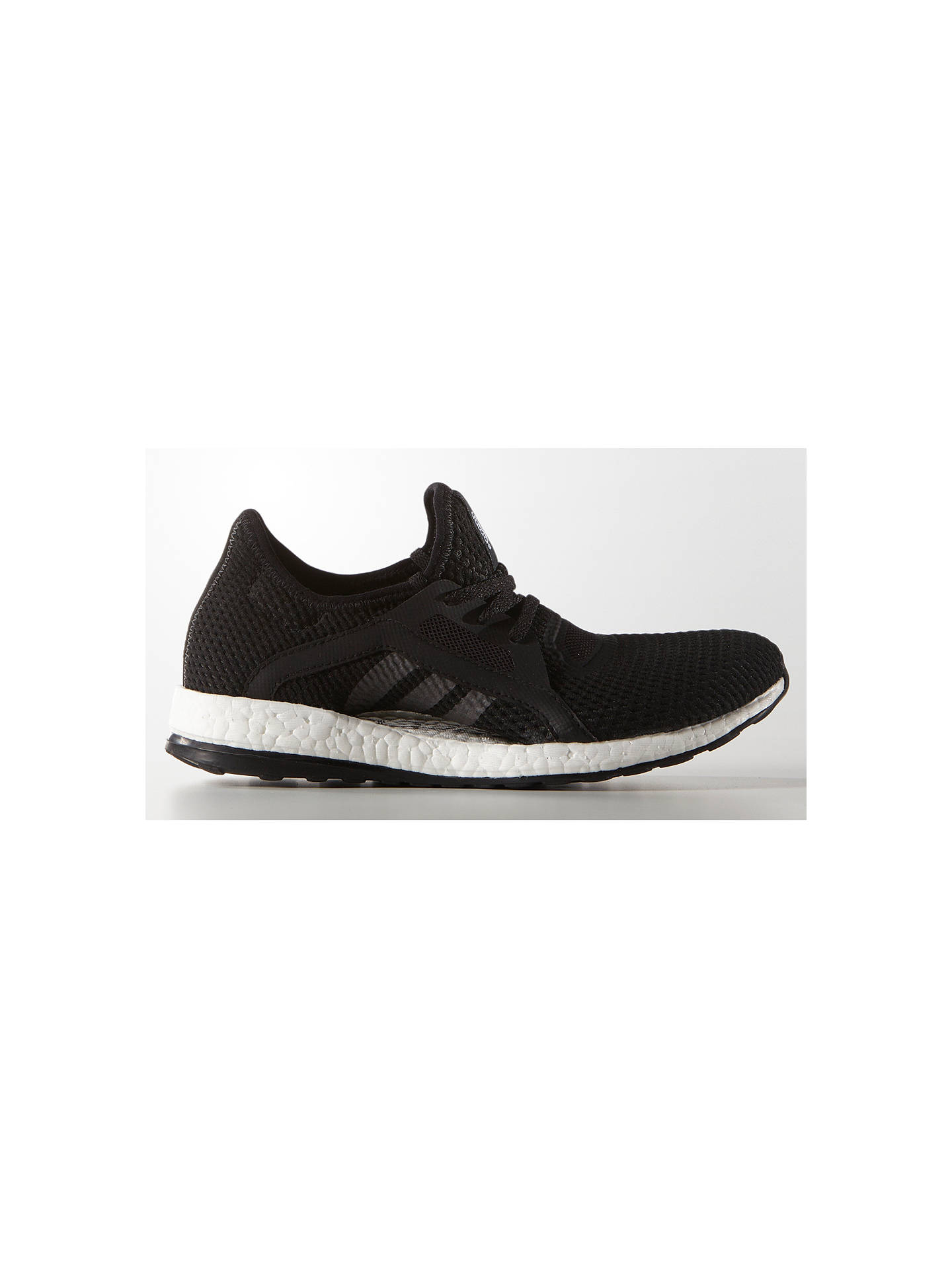Adidas Pureboost X Women s Running Shoes at John Lewis   Partners 217b4ac7ba