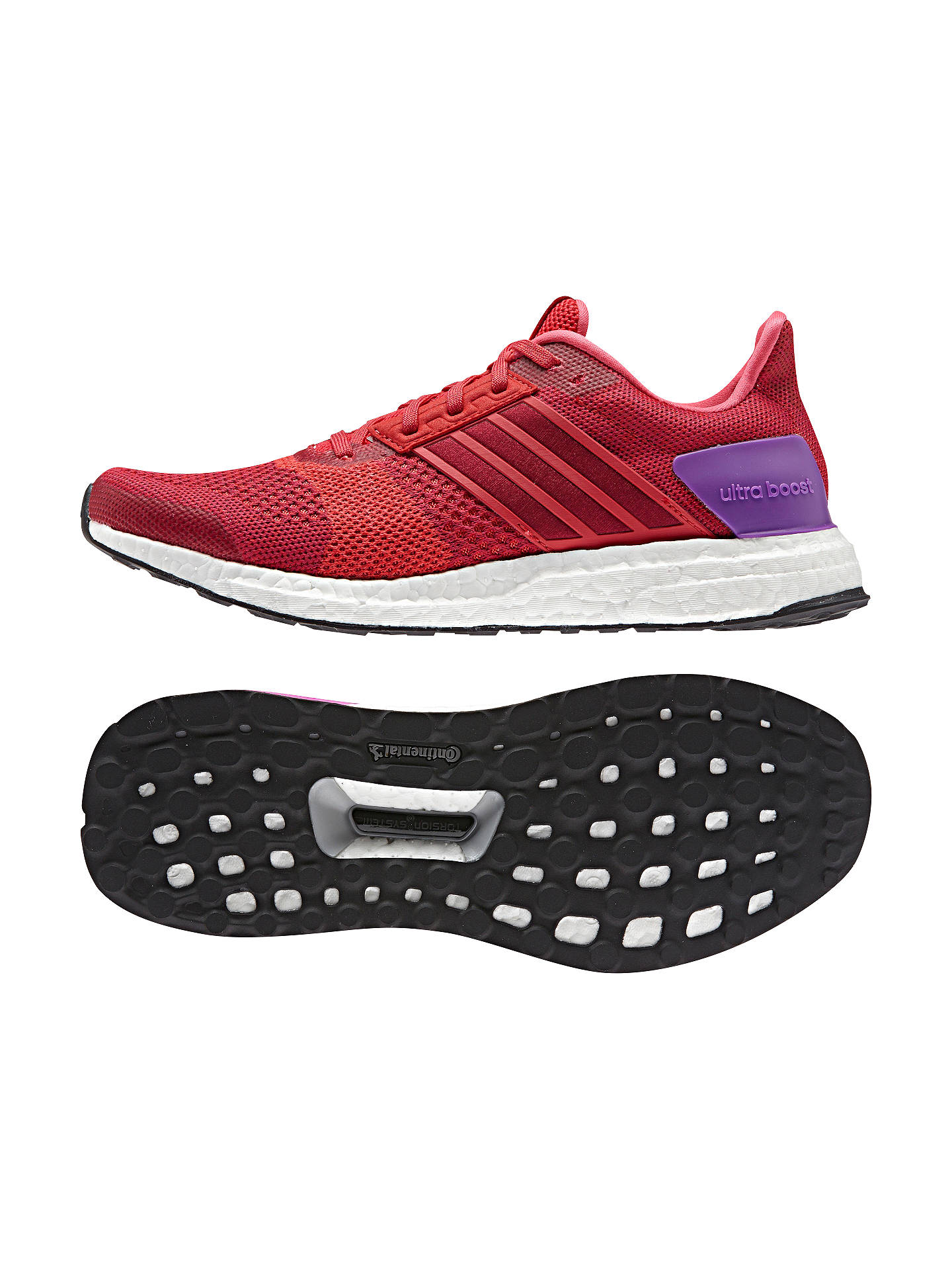 d43c33df09e ... Buy adidas Ultra Boost ST Women s Running Shoes
