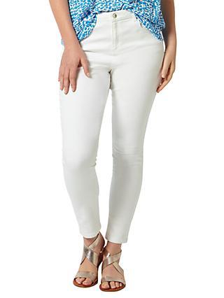 deba8f5cd7e02 Studio 8 Janice Slim Fit Jeans